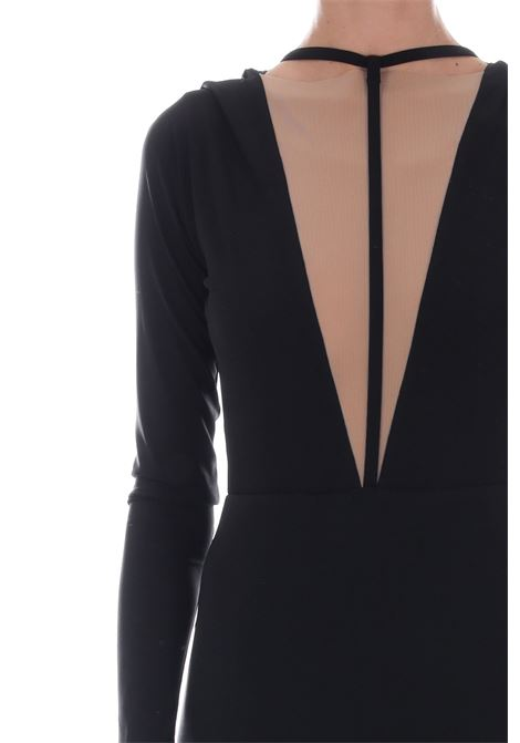 REVISE | Dress | R22709NERO