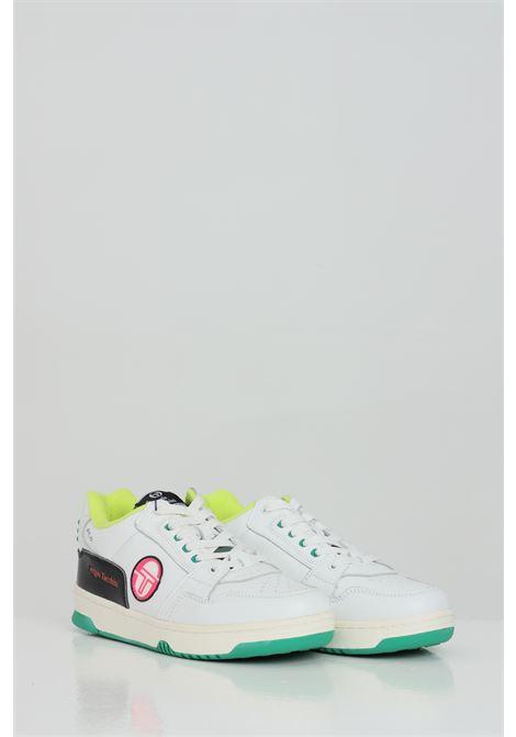 SERGIO TACCHINI | Sneakers | 922100WH/GREEN/BLACK