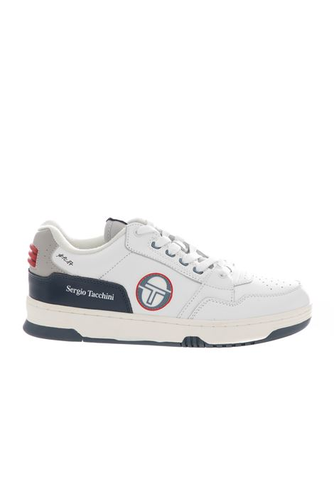 SERGIO TACCHINI | Sneakers | 922100WH/VINTAGE BLUE