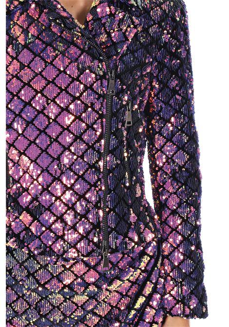 SIMONA CORSELLINI | Blazer | A19CMGB001-010000