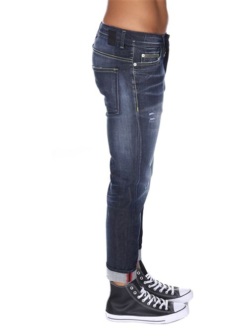 Jeans Skinny Yes London YES LONDON | Jeans | 1044UNI