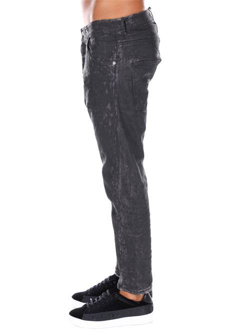 Jeans Con Applicazioni 1056 YES LONDON | Jeans | 1056UNI