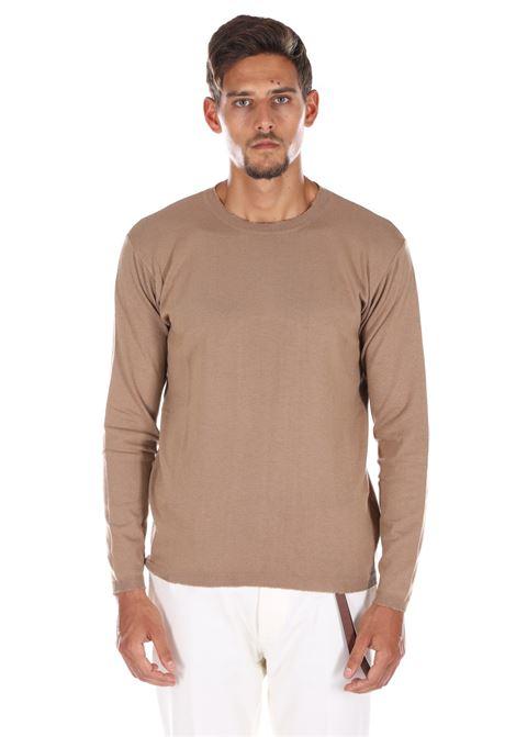 YES LONDON | Knitwear | 3476BEIGE