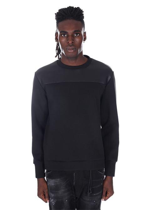 YES LONDON | Sweatshirt | XMF2032NERO