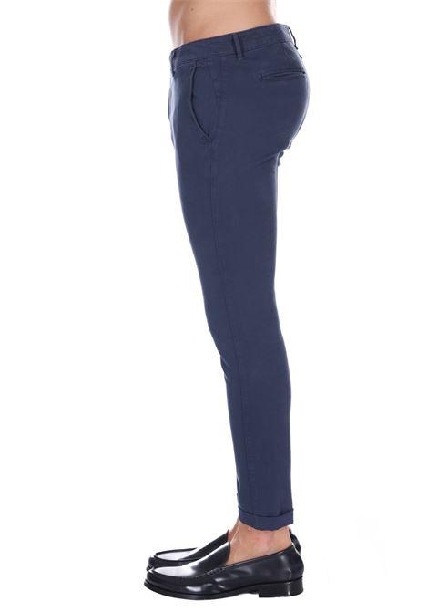 Pantalone Classico Zero Costruction ZERO COSTRUCTION | Pantaloni | BED051PPT4161