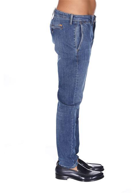 Jeans Classico Ber147sw ZERO COSTRUCTION | Jeans | BER147SW4103