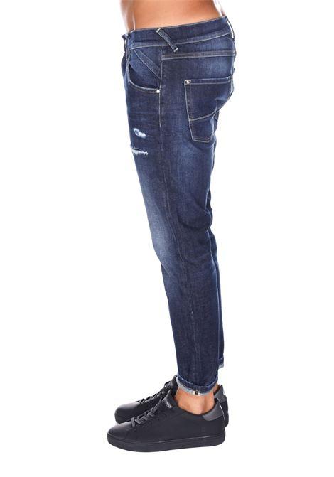 ZERO COSTRUCTION | Jeans | DEN031LNT4103