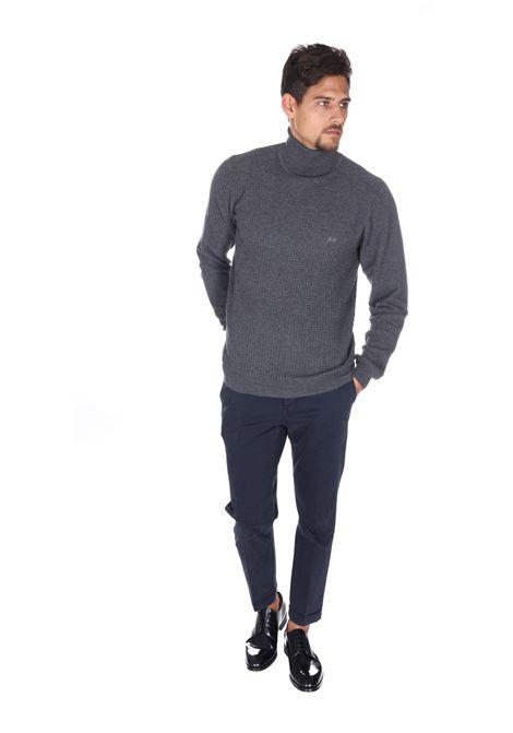 Pantalone Classico Zero Costruction ZERO COSTRUCTION | Pantaloni | JOS028SW4001