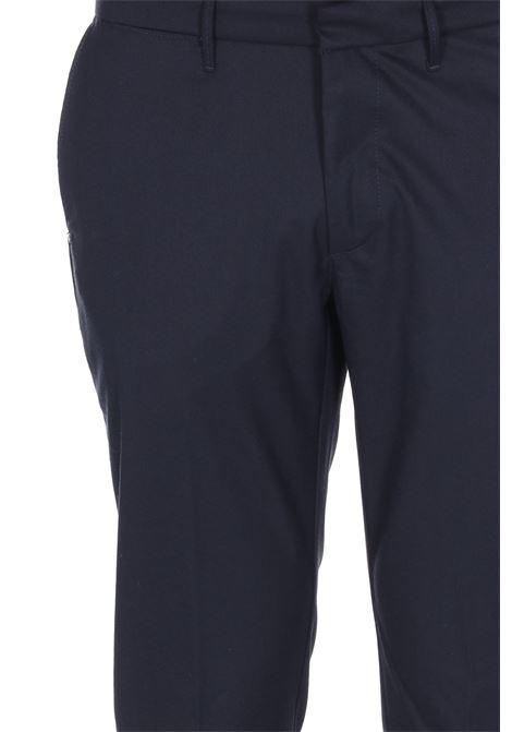 Pantalone Classico Zero Costruction ZERO COSTRUCTION | Pantaloni | JOS031NL4001