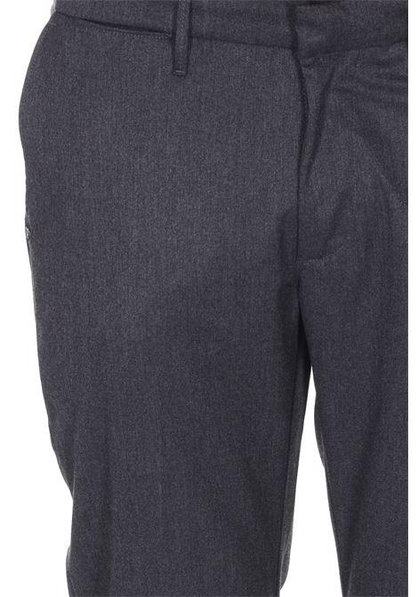 Pantalone Classico Zero Costruction ZERO COSTRUCTION | Pantaloni | JOS031NL6152