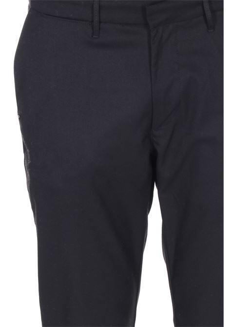 Pantalone Classico Zero Costruction ZERO COSTRUCTION | Pantaloni | JOS031NL9999