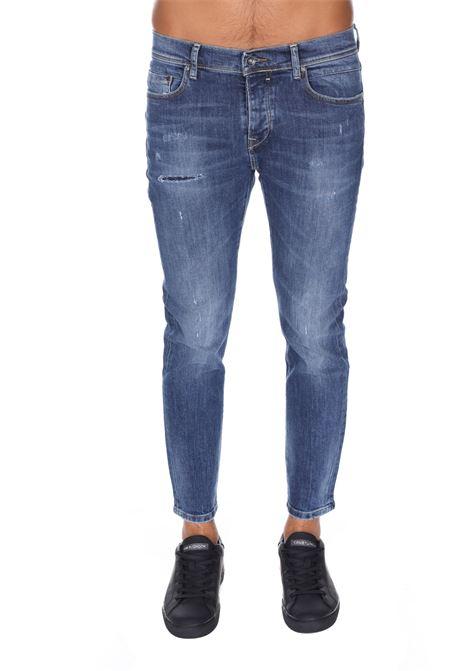 ZERO COSTRUCTION   Jeans   LOG020LN4103