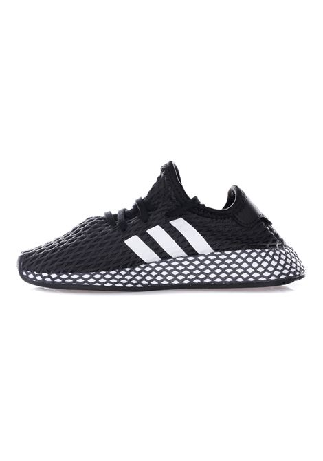 Sneakers Deerupt Runner Cg6850 ADIDAS | Sneakers | CG6850CBLACK/FTWWHT