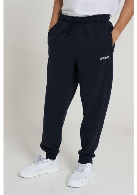 Pantalone con molla in vita ADIDAS | Pantaloni | DU0376LEGINK