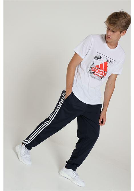 ADIDAS | Pants | DU0464LEGINK/WHITE