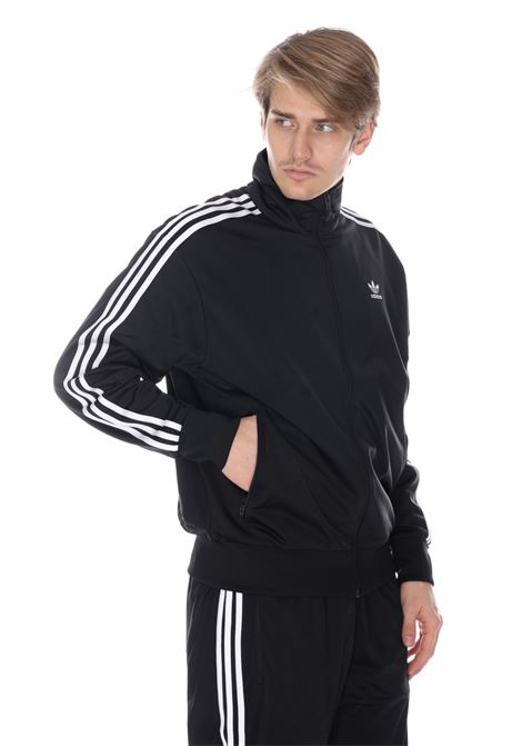 ADIDAS   Sweatshirt   DV1530BLACK