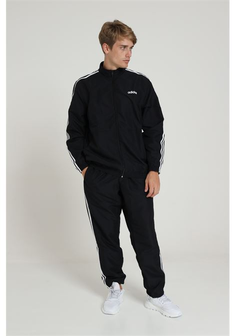 ADIDAS | Suit | DV2464BLACK/BLACK