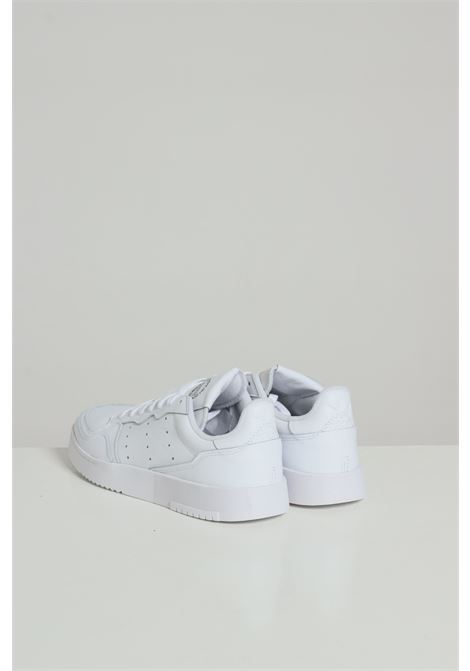 Sneakers uomo bianche adidas supercourt ADIDAS | Sneakers | EE6037.