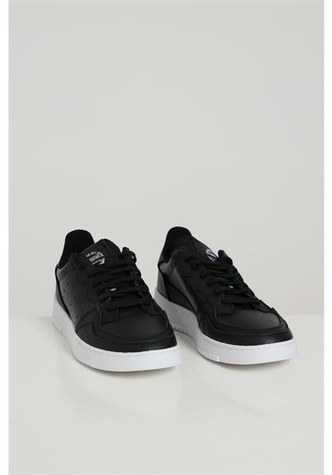Sneakers man black adidas supercourt ADIDAS | Sneakers | EE6038CBLACK/CBLACK