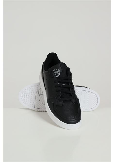 Sneakers uomo nere adidas supercourt ADIDAS | Sneakers | EE6038CBLACK/CBLACK