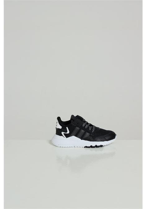 Nite Jogger ADIDAS | Sneakers | EE6475BLACK/BLACK