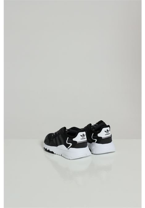 ADIDAS | Sneakers | EE6475BLACK/BLACK