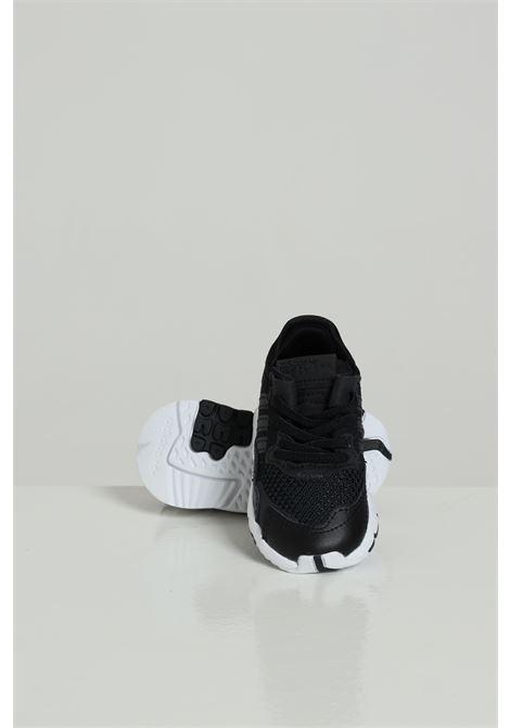 Nite Jogger ADIDAS | Sneakers | EE6478BLACK/BLACK