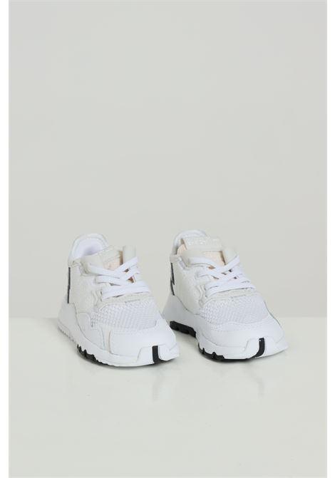 Nite Jogger El ADIDAS | Sneakers | EE6479FTWWHT/FTWWHT