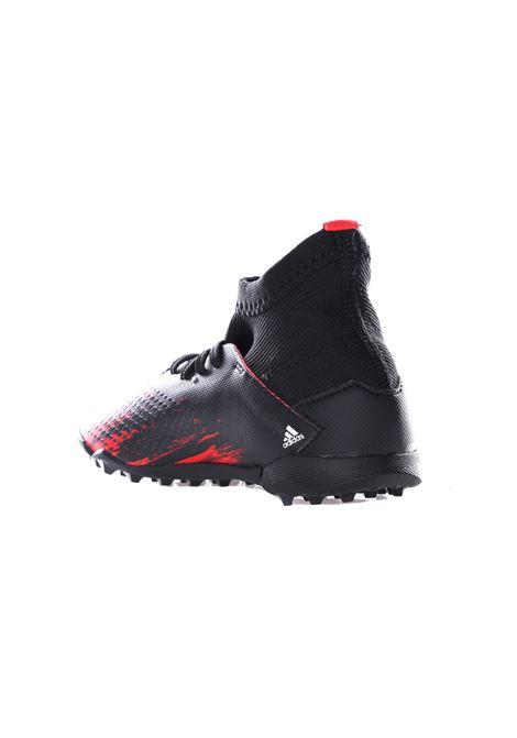 Sneakers Predator 20.3tf Ef1950 ADIDAS | Scarpe Calcio | EF1950CBLACK/FTWWHT