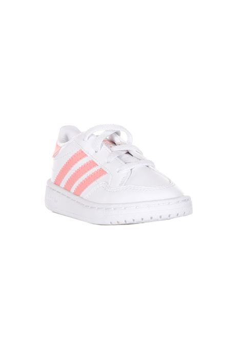 ADIDAS | Sneakers | EF6829FTWWHT/GLOPNK