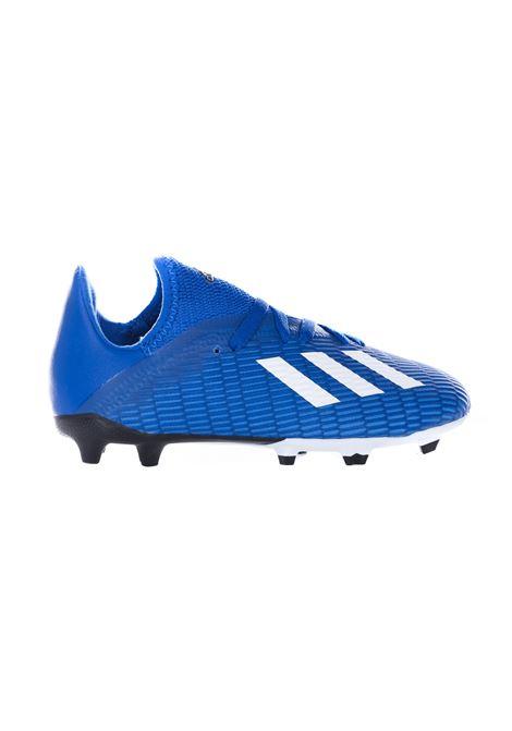 Sneakers X19.3 Fgj Eg7152 ADIDAS | Scarpe Calcio | EG7152ROYBLU/FTWWHT