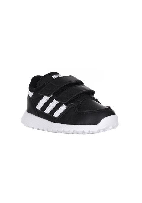 ADIDAS | Sneakers | EG8962CBLACK/CBLACK
