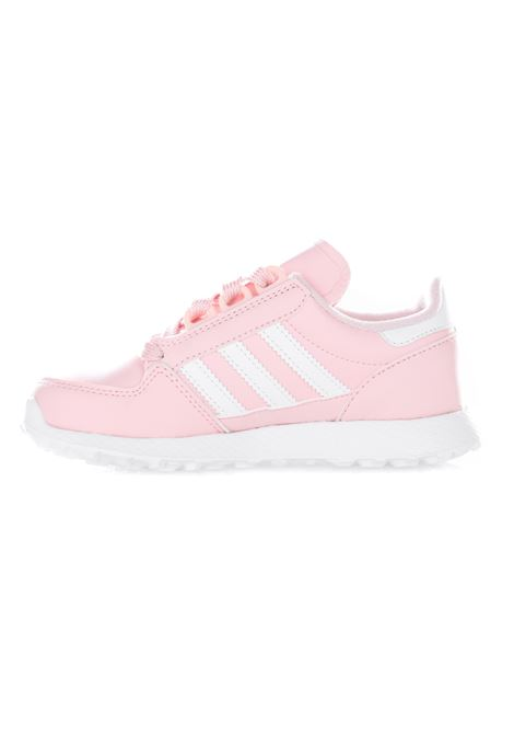 Sneakers Forest Grove C Eg8967 ADIDAS | Sneakers | EG8967ICEPNK/FTWWHT