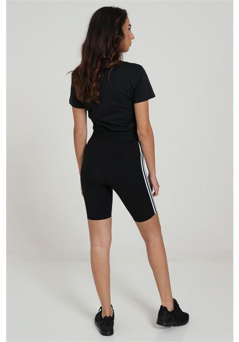 ADIDAS | Shorts | FI4628BLACK/WHITE