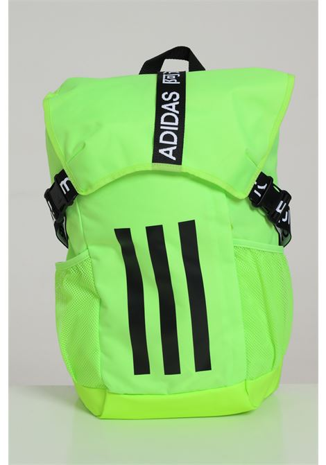 ADIDAS | Backpack | FS8359SIGGNR/BLACK
