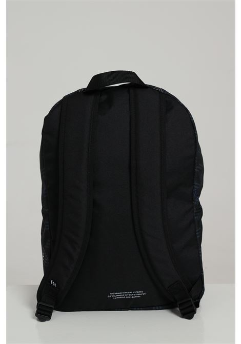 ADIDAS | Backpack | FT9292BLACK/MULTCO