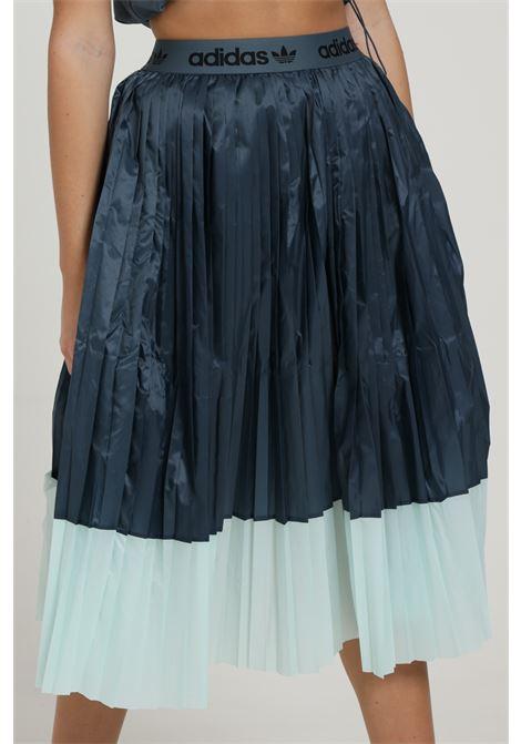 ADIDAS | Skirt | FU3757LEGBLU/DSHGRN