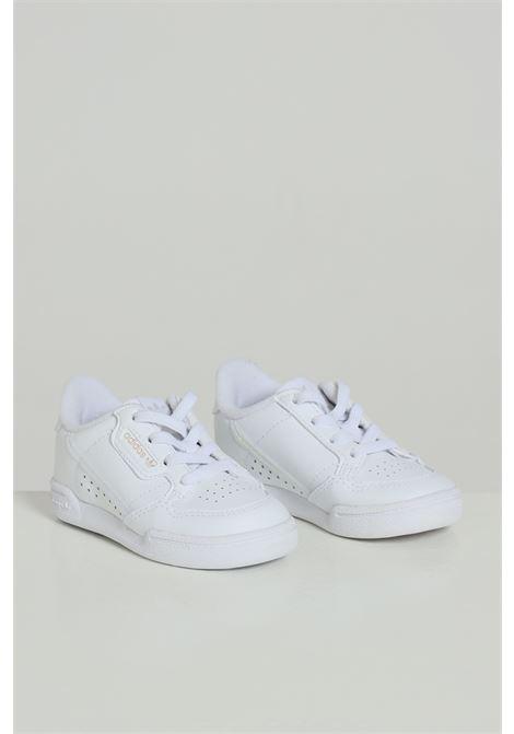 ADIDAS | Sneakers | FU6670FTWWHT/FTWWHT
