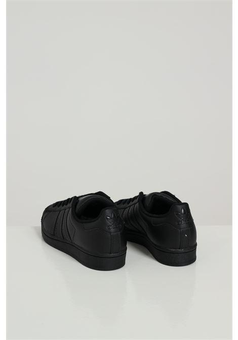 ADIDAS   Sneakers   FU7713CBLACK/CBLACK/.
