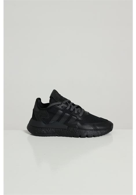 Sneakers uomo nere adidas nite jogger ADIDAS | Sneakers | FV1277CBLACK/CBLACK
