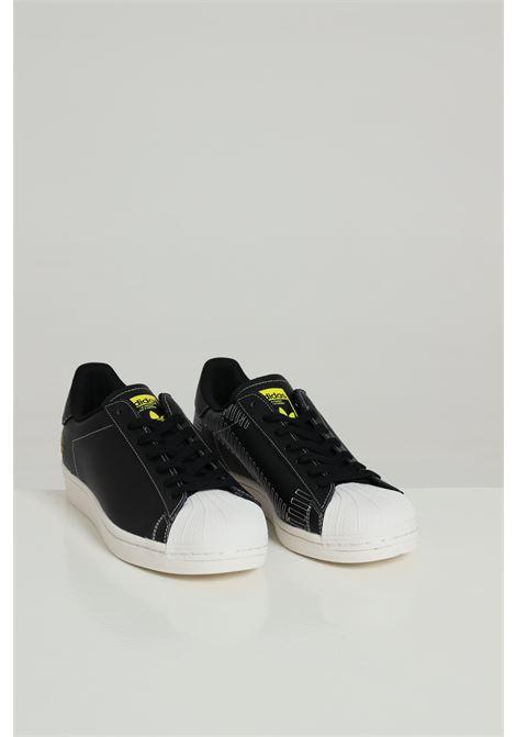 ADIDAS | Sneakers | FV2833CBLACK/CBLACK