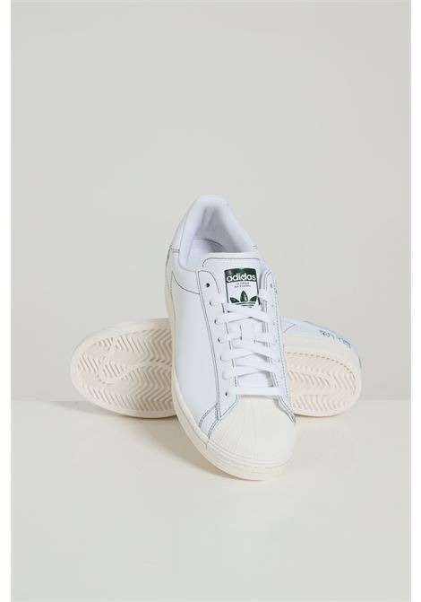 Adidas Superstar Pure ADIDAS | Sneakers | FV2835FTWWHT/FTWWHT