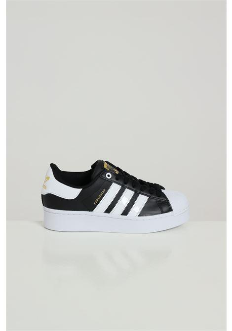 Adidas Superstar Bold ADIDAS | Sneakers | FV3335CBLACK/FTWWHT