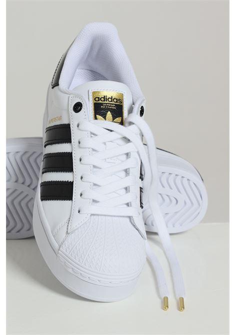 Superstar Bold ADIDAS | Sneakers | FV3336FTWWHT/CBLACK