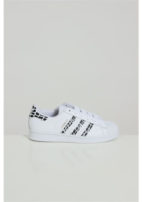 Adidas Superstar ADIDAS | Sneakers | FV3452FTWWHT/GOLDMT