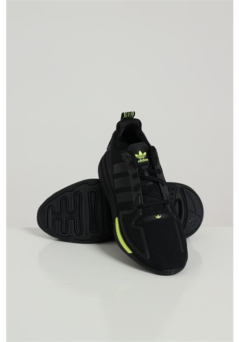 ADIDAS   Sneakers   FV8551BLACK/BLACK