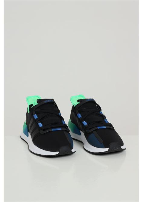 ADIDAS | Sneakers | FV9248BLACK/BLACK