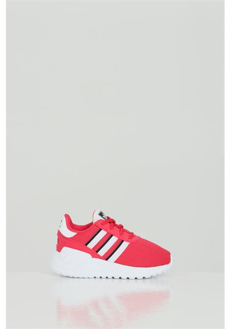 Sneakers newborn red adidas la trainer lite ADIDAS | Sneakers | FW0587.