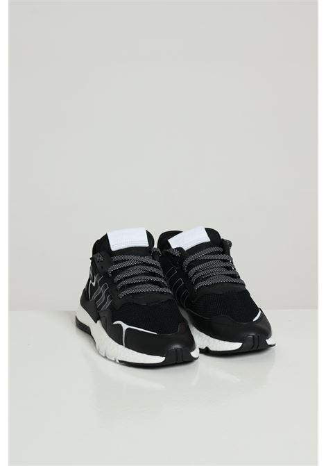 ADIDAS   Sneakers   FW2055CBLACK/CBLACK