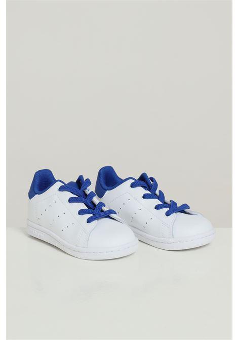 ADIDAS | Sneakers | FW4489FTWWHT/ROYBLU